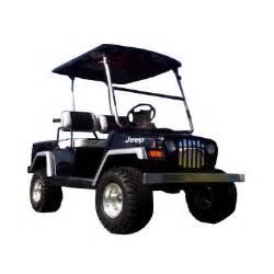 Jeep Golf Cart Club Car Ds Custom Style Jeep Golf Cart Kit