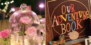 70th Birthday Party Centerpieces by 25 Whimsical Wedding Ideas For Disney Obsessed Couples