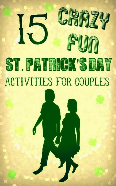 day activities for couples 15 st s day activities for couples