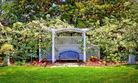 giardino semplice e semplice giardino gazebo 70 foto