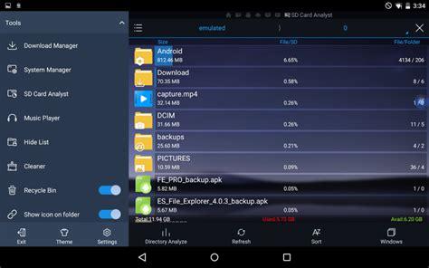 aptoide es file explorer pro es file explorer pro download apk for android aptoide