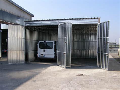 box auto in lamiera zincata prezzi box auto prefabbricato in lamiera zincata componibile a