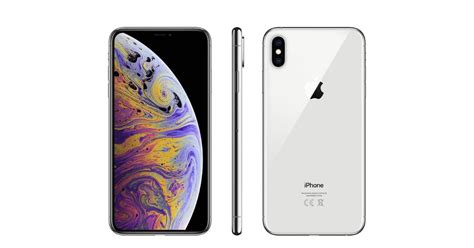 apple iphone xs max 64gb sammenlign priser hos pricerunner
