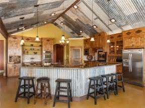 ranch style home interiors ranch decor hill country style ranch 4592