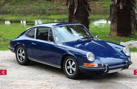 porsche 911 2 2 s for sale 1969 on car and classic uk