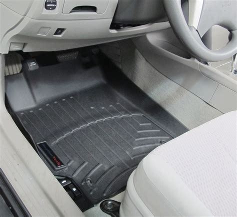 weathertech floor mats for toyota camry 2011 wt440841