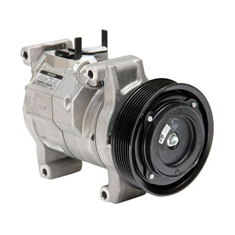 Kompresor Ac Sharp Baru jual denso kompresor ac untuk honda new crv 2 harga kualitas terjamin blibli