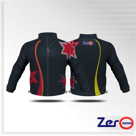 design jacket softball oz tag jacket design 3 zero sports