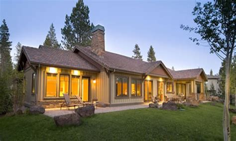 one story ranch style homes one story house plans with porches one story ranch style