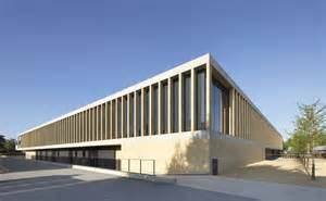 Arch Lab Architects Hufton Projects The Sainsbury Laboratory