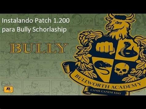 bagas31 bully jak zainstalować spolczenie do gry bully scholarship e