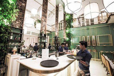 batik restaurant bar bali interiors