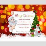 Christmas Card Sayings For Business | 600 x 480 jpeg 276kB