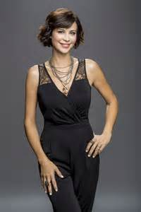 catherine bell haircut for the witch catherine bell the good witch tv series promo 2015