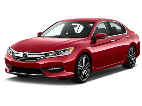 image 2016 honda accord sedan 4 door i4 cvt sport angular