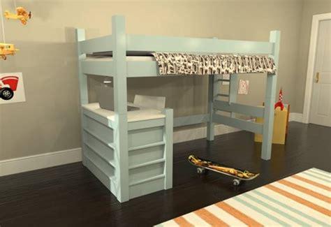 maine bunk beds maine bunk beds triple bunk bed inhabitots