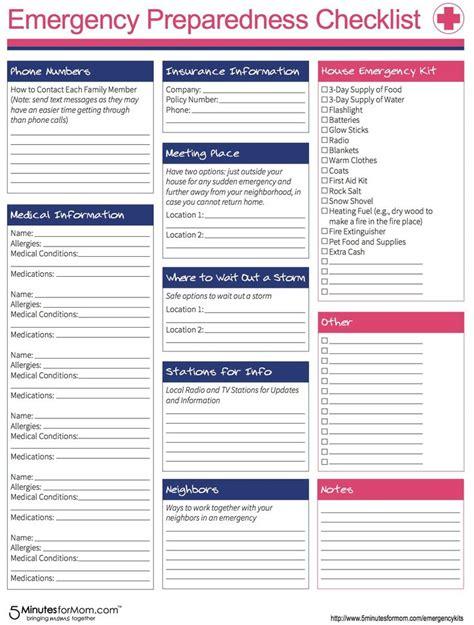 Philosophy Winter Weather Survival Kit 2 by Best 25 Emergency Preparedness Ideas On