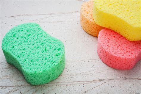 kitchen sponge keep kitchen sponges and mildew free with this cleaning tip huffpost
