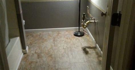 pergo for bathroom pergo flooring that looks like tile amazing bathroom