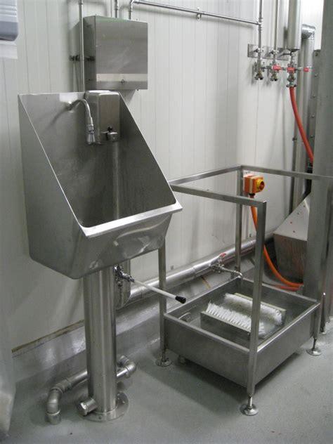 boot 2e hands stainless steel fabrication handwash basins sterilizers