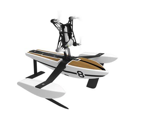 Parrot Minidrone Hydrofoil Orak minidrone aquatique hydrofoil orak site officiel parrot 174
