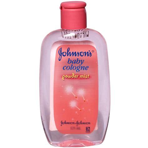 Johnsons Baby 50ml Johnson S johnsons baby cologne powder mist 50ml