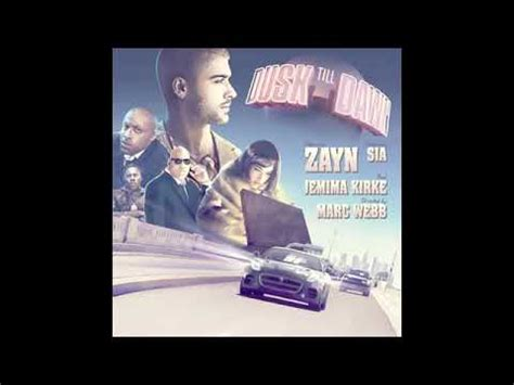 download mp3 dusk till dawn zayn ft sia zayn dusk till dawn ft sia jemima kirke official