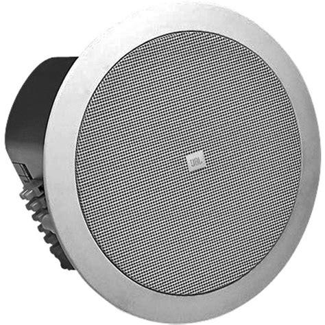 Speaker Ceiling Jbl jbl 24ct ceiling speaker for use 24ct micro b h