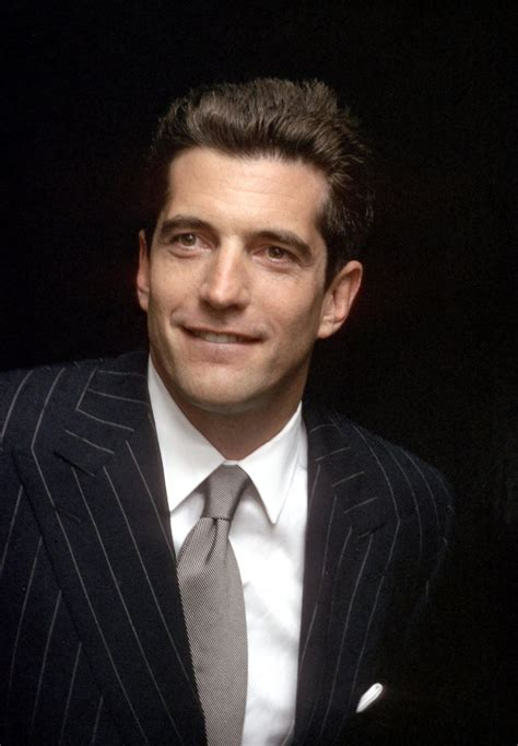 john f kennedy jr remembering jfk jr 15 years after his death photos