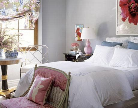 soft gray paint for bedroom pink blue chic bedroom design with soft gray paint color