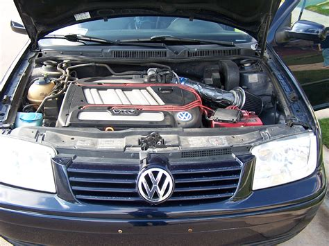 who started volkswagen my 02 jetta vr6 started getting real loud so i took it to