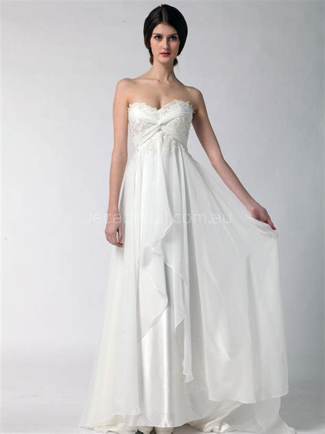 grecian goddess wedding dress stacey