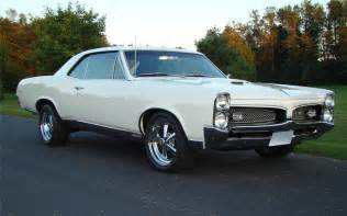 67 Gto Pontiac 1967 Pontiac Gto 2 Door Hardtop 66163