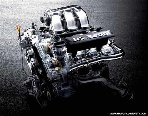 how do cars engines work 2011 hyundai genesis coupe user handbook hyundai develops high performance rs lambda v6