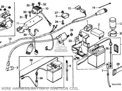 z50j wiring diagram wiring diagram and schematics