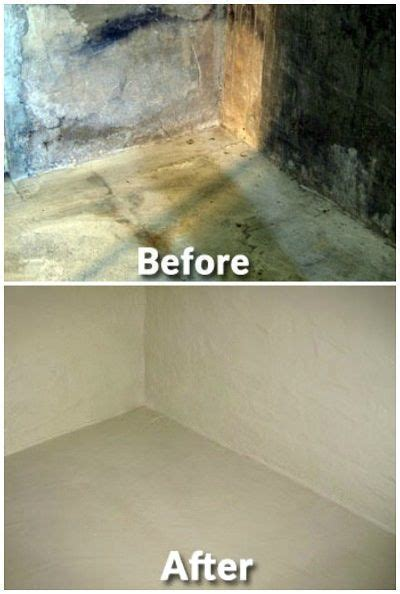 how do you waterproof a basement ingenious diy basement waterproofing info you should
