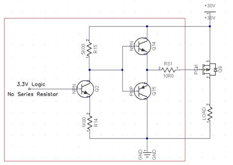 diode de protection mosfet mosfet protection diode question page 1