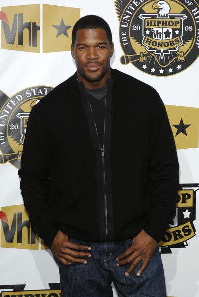 micheal strahan hair style michael strahan gallery pictures photos pics hot
