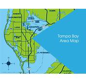 Area Maps  St Pete Clearwater International Airport