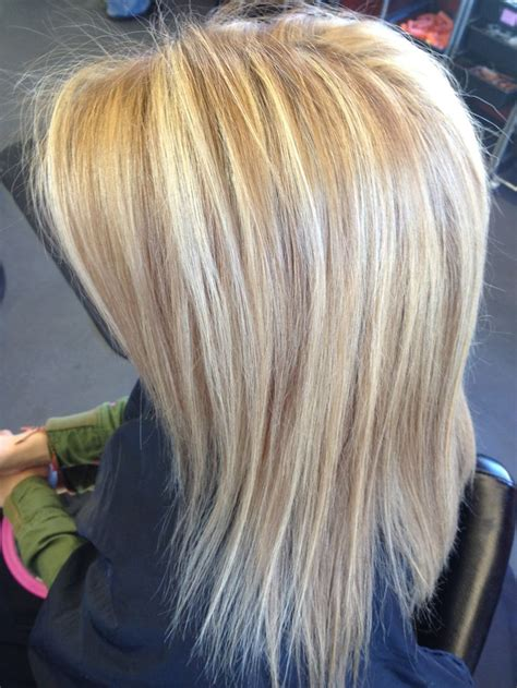 blonde foil highlights short hairstyle 2013 blonde highlights and lowlights short hairstyle 2013