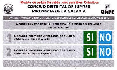 donde votar consulta la cedula de ciudadania de colombia onpe entrega credenciales casa por casa negritos virtual