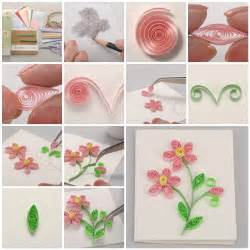 Tree Bookcase Diy Diy Beautiful Quilling Card