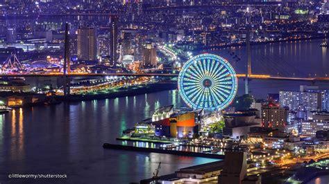 Hotel S Presso Osaka Japan Asia osaka nightlife where to go at in osaka