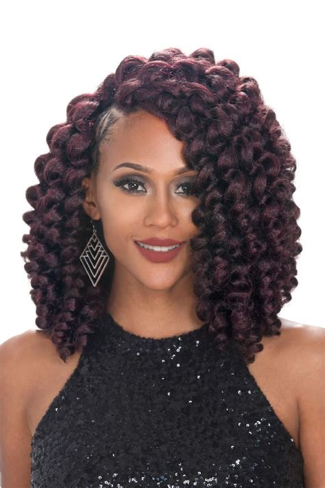 crochet braids hairstyle for dr hair syles pinterest best hair for crochet weave crochet braids hairstyles fade