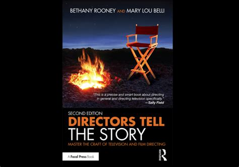 a director s companion books book review directors tell the story is reading for