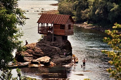 river house the river house in serbia hiconsumption