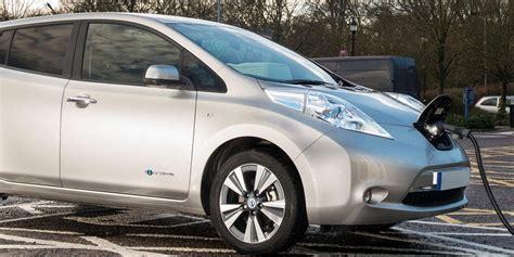nissan leaf electric range charging range nissan leaf electric car nissan
