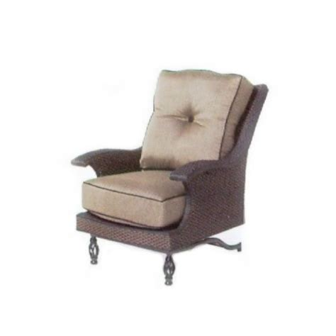 Furniture Springs Recliners by Lloyd Flanders Replacement Cushions Chair Furniture