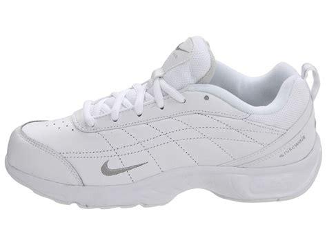 new nike s walker as v leather 315708 101 white