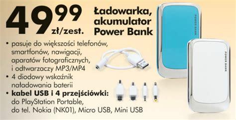 Hippo Power Bank Stan 13 200 Mah allegro